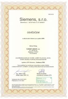 Slaboproudé elektroinstalace EPS Siemens - Cerberus PRO.jpg