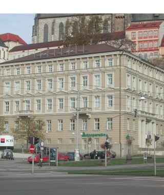 Kooperativa Brno